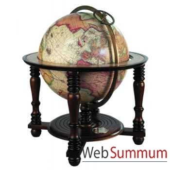 Globe Table de Navigateur GM -GL025F