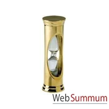 Sablier Ampoulette 3 Minutes -HG001