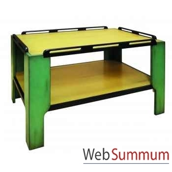 Table AM pour Enfants -MF015