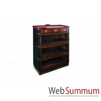 Cabinet de Notaire -MF026