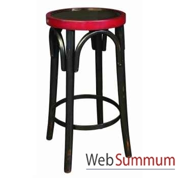 Tabouret de Bar Grand Hôtel -MF043