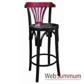 chaise de bar grand hotemf044
