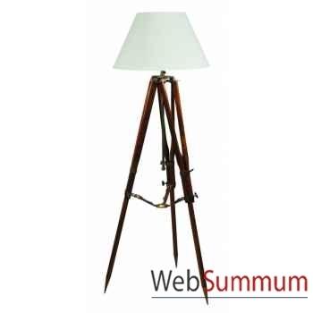 Lampe Trépied de Campagne -SL019
