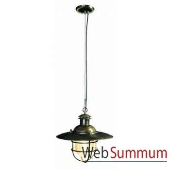 Lampe de Cale Electrique -SL046G