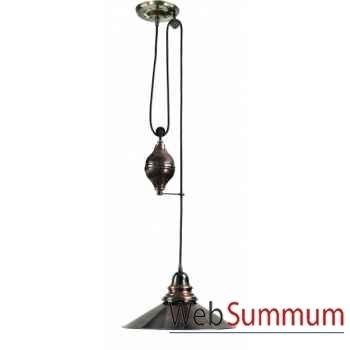 Lampe Suspension Savannah -SL060