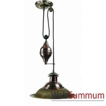 Lampe Suspension Charleston -SL061
