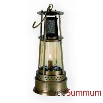 Lampe de Mineur Bronze -SL109