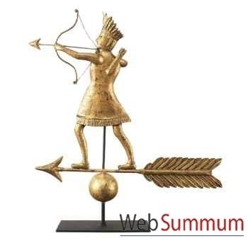 Chef Indien  -WM002
