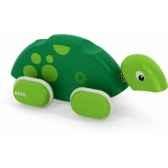 tortue a pousser jouet brio 30193000