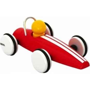 Voiture de course taille xl - Jouet Brio 30199000