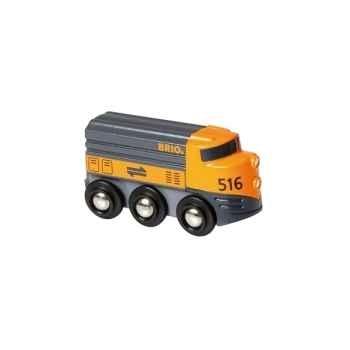 locomotive diesel- - Jouet Brio 33257000