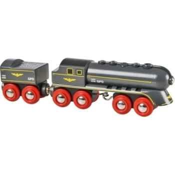 train grande vitesse - Jouet Brio 33697000