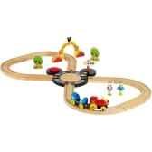 circuit destination mickey park jouet brio 32222000