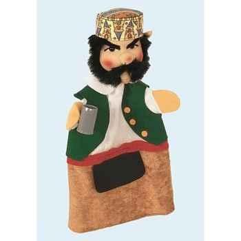 Marionnette patron Willi kersa -13870