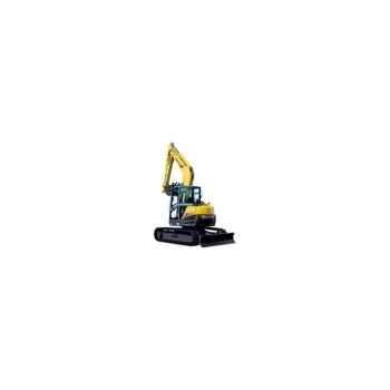 Mini-excavatrice ammann-yanmar sv100 Joal 215