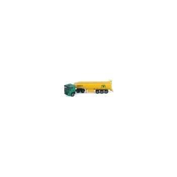 Daf 95XF citerne  cab basse Joal 346