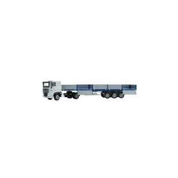 Daf 95XF semi-remorque cab basse Joal 347