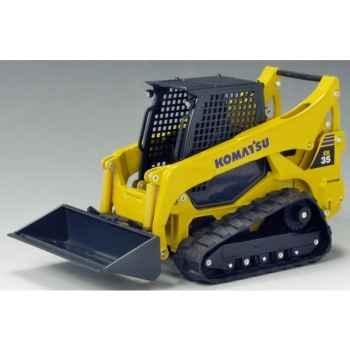 Daf XF cab.basse remorque benne basculante Joal 351