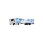 camion renault magnum remorque frigo joa370