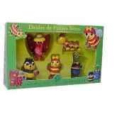 coffrets licences coffret droles de petites betes n 1 5 figurine figurine plastoy 60823