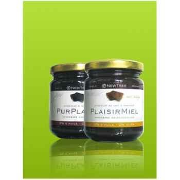 Newtree-Chocolat à tartiner Plaisir Miel, pot de 250 g -341064