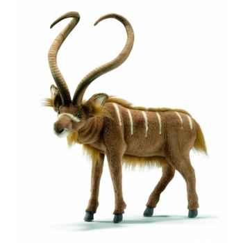 Peluche Antilope kudu 50cm Anima 4879