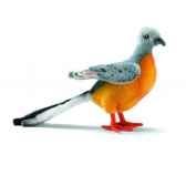peluche pigeon 20cm anima 5130