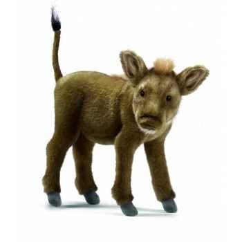 Peluche Phacochere bebe 28cm Anima 5249