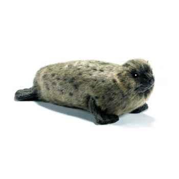 Peluche Phoque gris 26cm Anima 5264