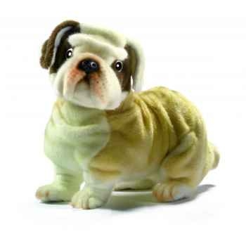 Peluche Bulldog 30cm Anima 5271