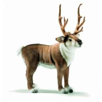 Peluche Renne 60cm Anima 5373
