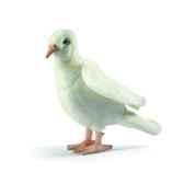 peluche colombe 20cm anima 5434