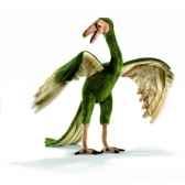 peluche archeopteryx 47cm anima 5567