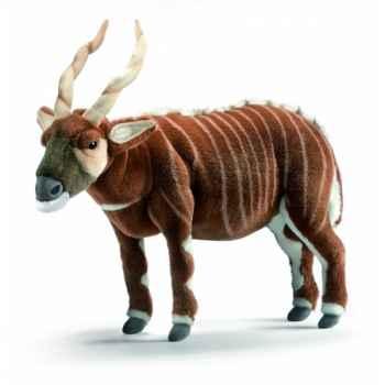 Peluche Antilope bongo 42cm Anima 5568