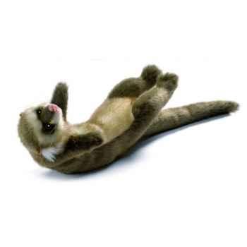 Peluche Furet couche 35cm Anima 5706