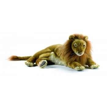 Peluche Lion couche 35cm Anima 5770