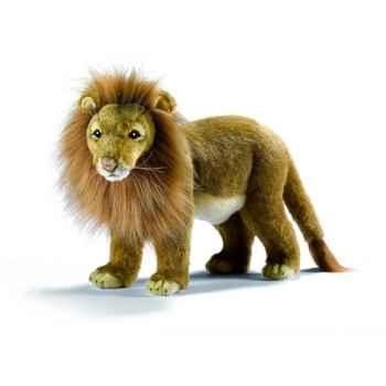 Peluche Lion a 4 pates 20cm Anima 5771