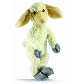 Peluche Mouton neo (articulé) 33cm Anima 5774