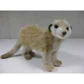 peluche anima chien de prairie anima 3704