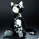 peluche chat cat macchiato sigikid 38057