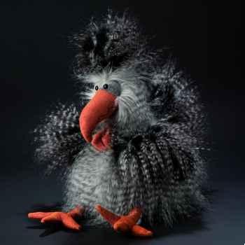 Peluche Poulet Cheerio chicken Sigikid 38025