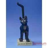 figurine chat le chat domestique par dubout la bonne humeur petit cdl11