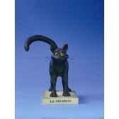 figurine chat le chat domestique par dubout la decision petite cd15