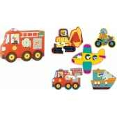figurine chat le chat domestique par dubout la ruse petite cd18