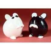 figurine menagerie de table souris spm08