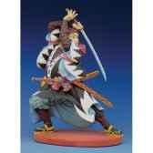 figurine samourai kuniyoshi samurai sampei ku04