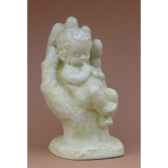 figurine emotion emotion geborgenheid h11cm 122650
