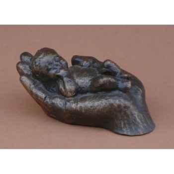 Figurine émotion - emotion tederheid h4cm  - 1229.20