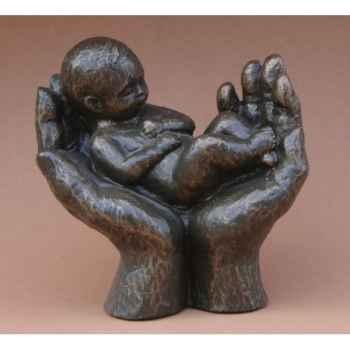 Figurine émotion - emotion dierbaarheid h12cm  - 1264.20