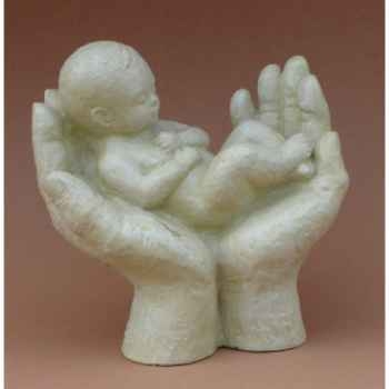 Figurine émotion - emotion dierbaarheid h12 cm  - 1264.50